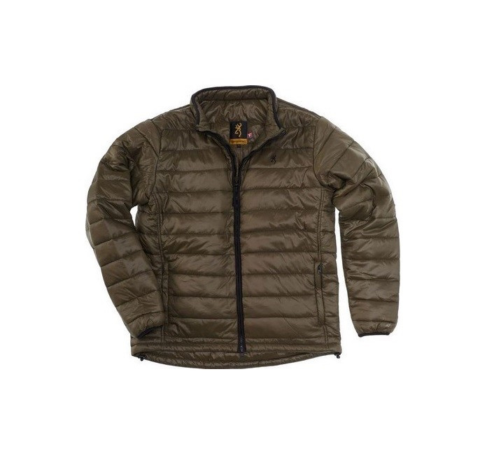 Bottes Veste Featherlight Primaloft Browning - 1