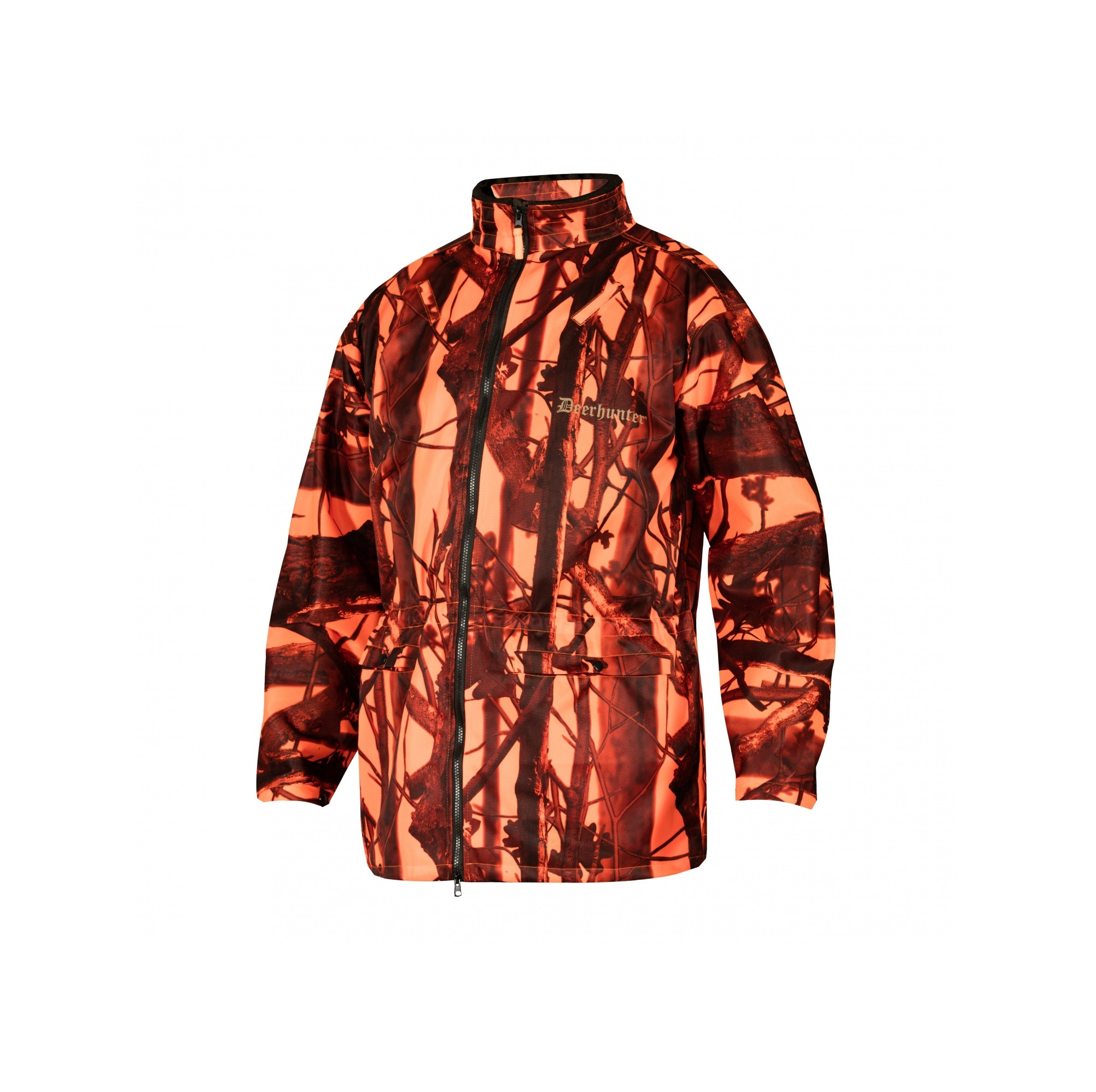Vêtements de chasse Veste Protector Orange Deerhunter - 1