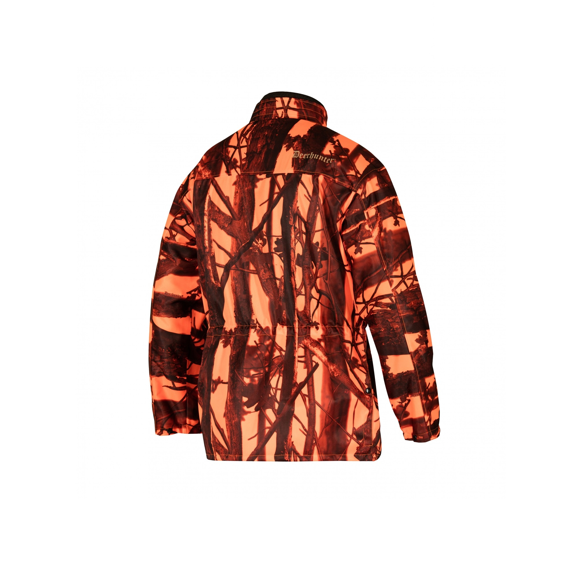 Vêtements de chasse Veste Protector Orange Deerhunter - 2
