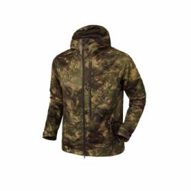 Veste Softshell Lagan Camouflage Axis Härkila