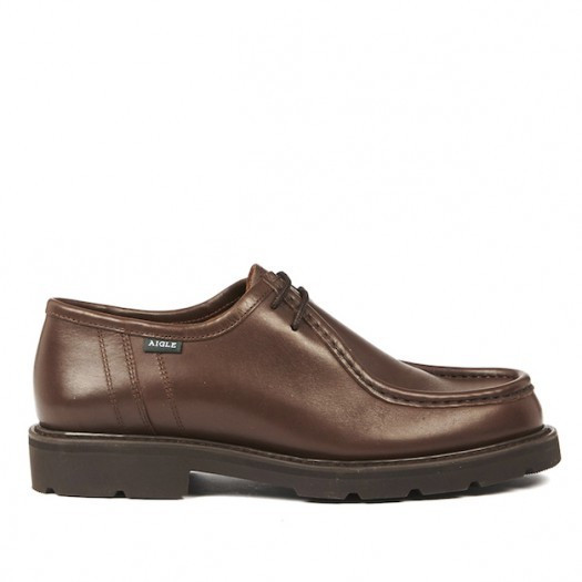 Chaussures Bourgogne Aigle