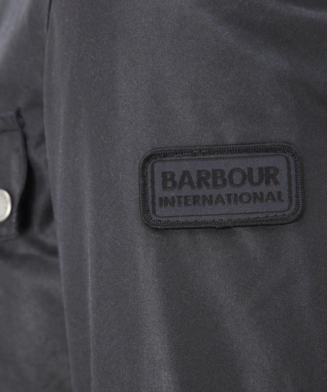 Huilée Barbour Duke International Champgrand Veste WqX4THBW