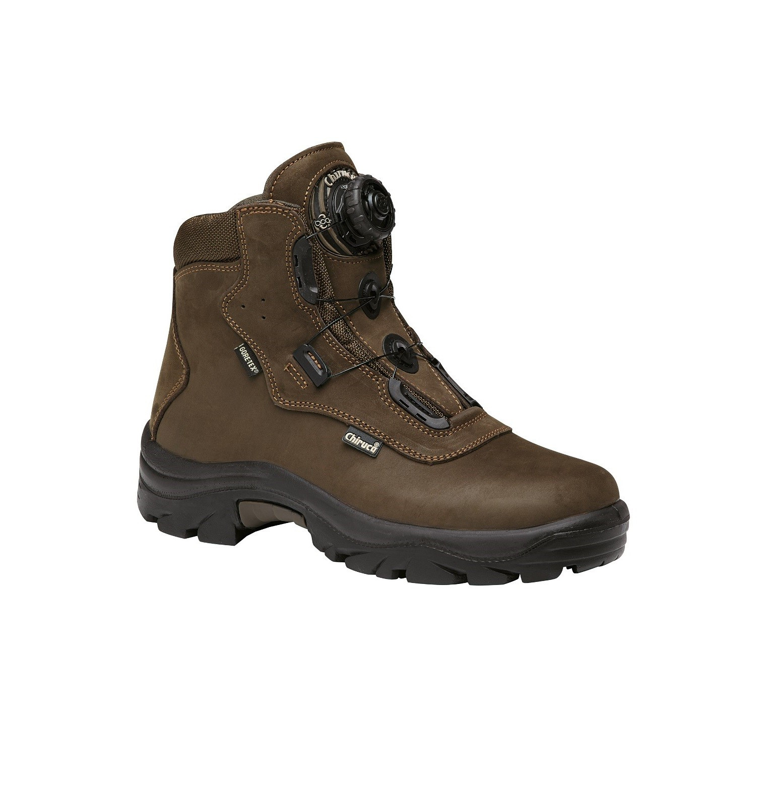 Chaussures Chaussures Labrador Boa GTX Chiruca - 1