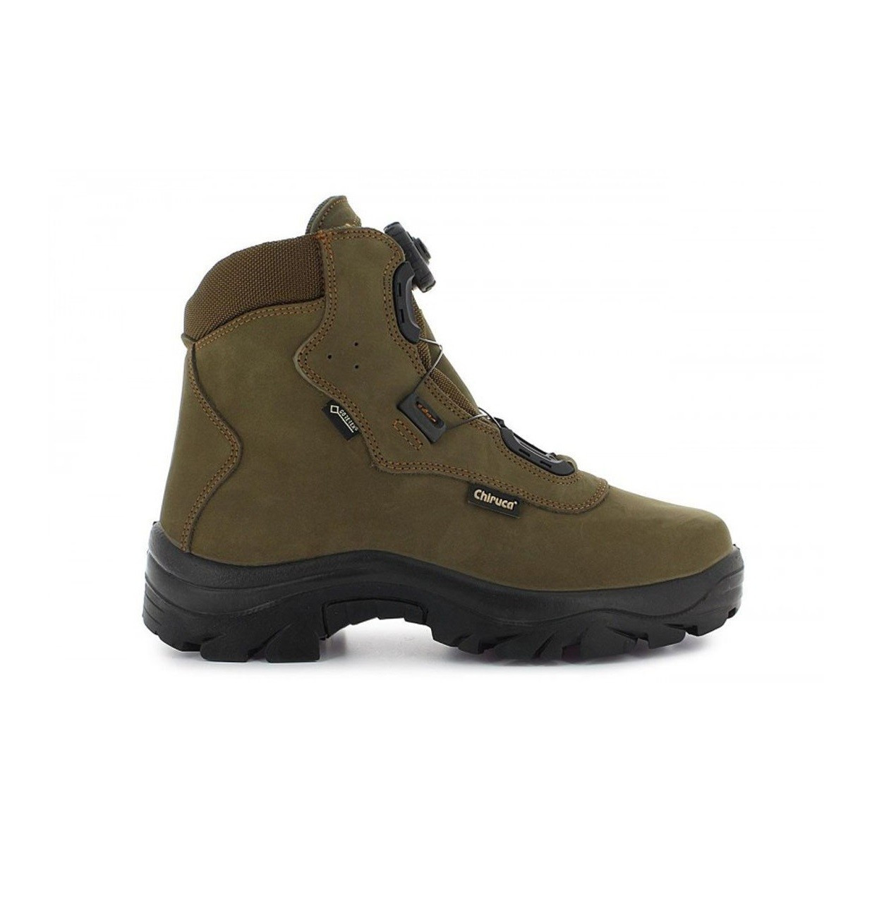 Chaussures Chaussures Labrador Boa GTX Chiruca - 2