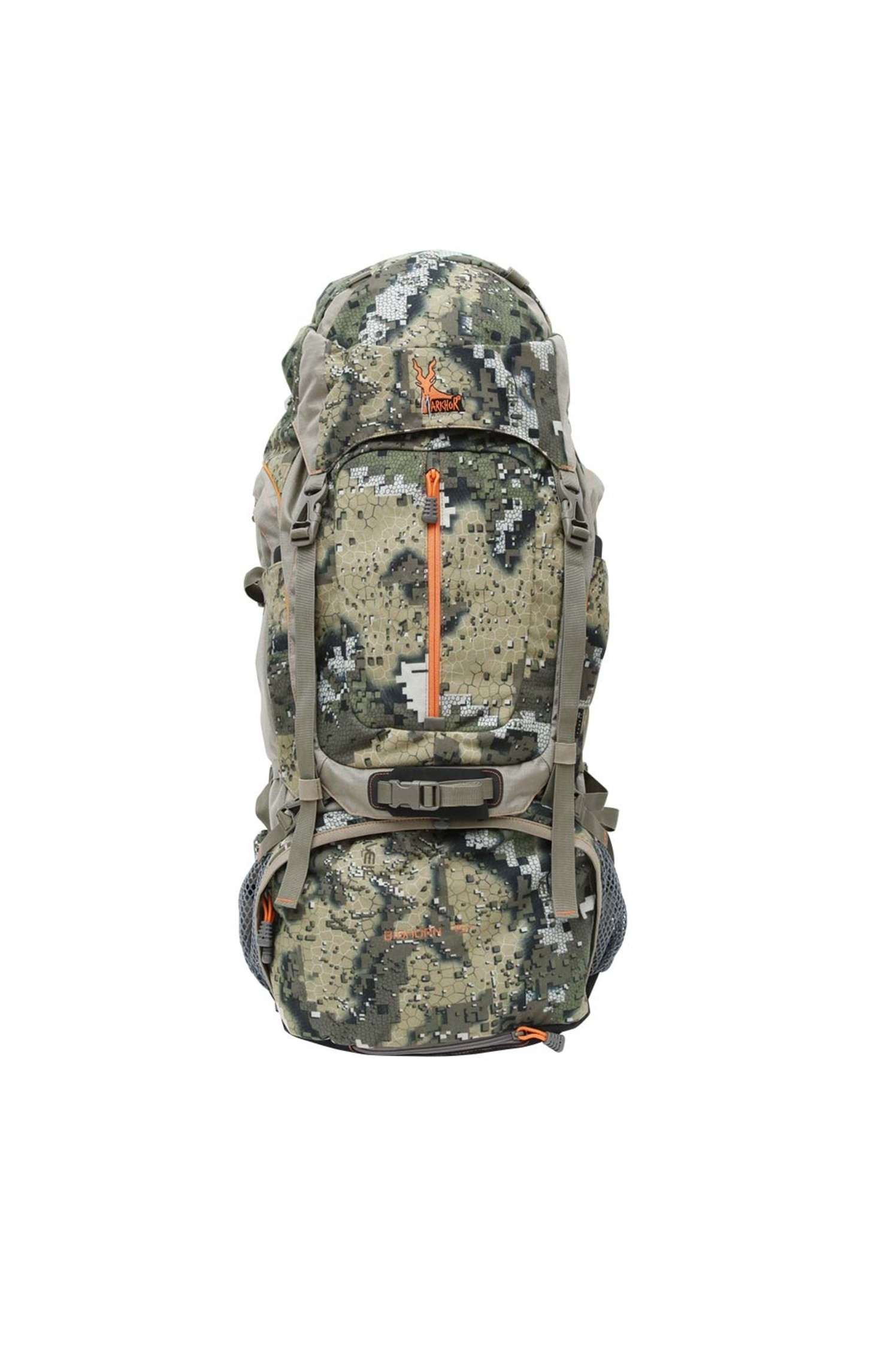 Equipement Sac à dos Bighorn 75+ Camouflage Pixel Desolve Veil Markhor Hunting - 1