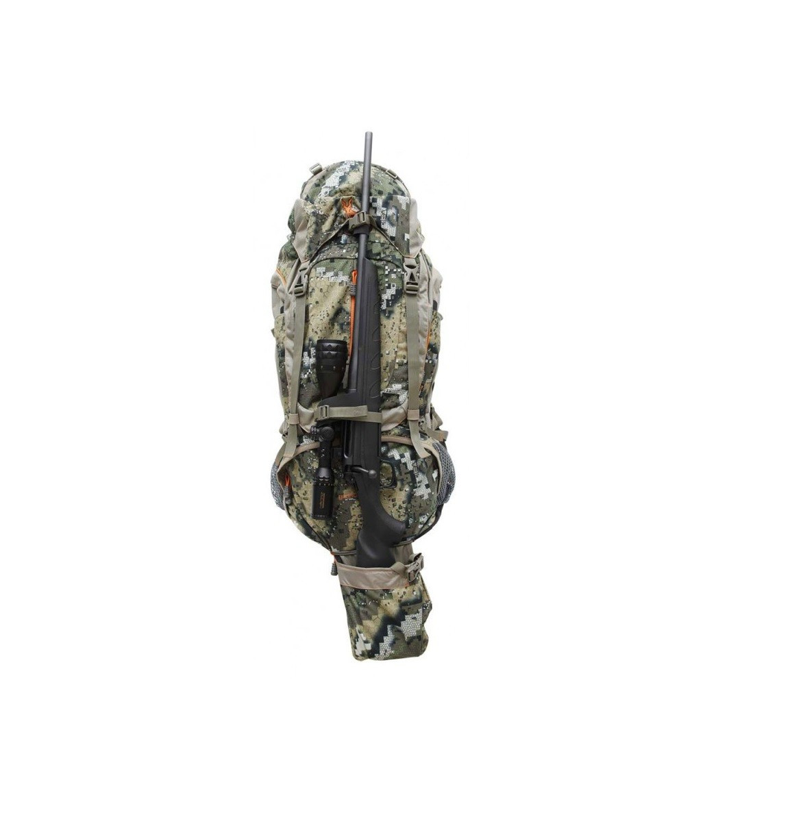 Equipement Sac à dos Bighorn 75+ Camouflage Pixel Desolve Veil Markhor Hunting - 2