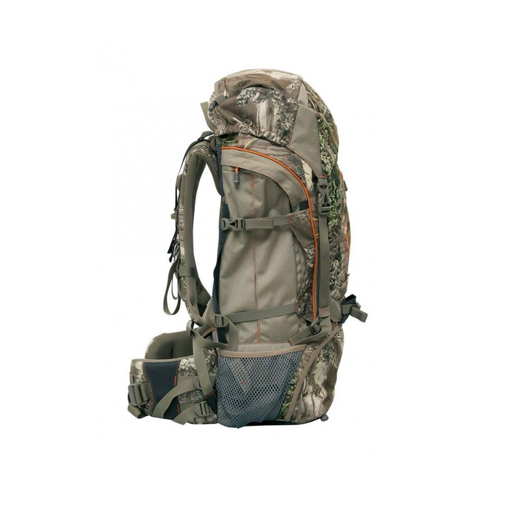 Equipement Sac à dos Bighorn 75+ Camouflage Pixel Desolve Veil Markhor Hunting - 3