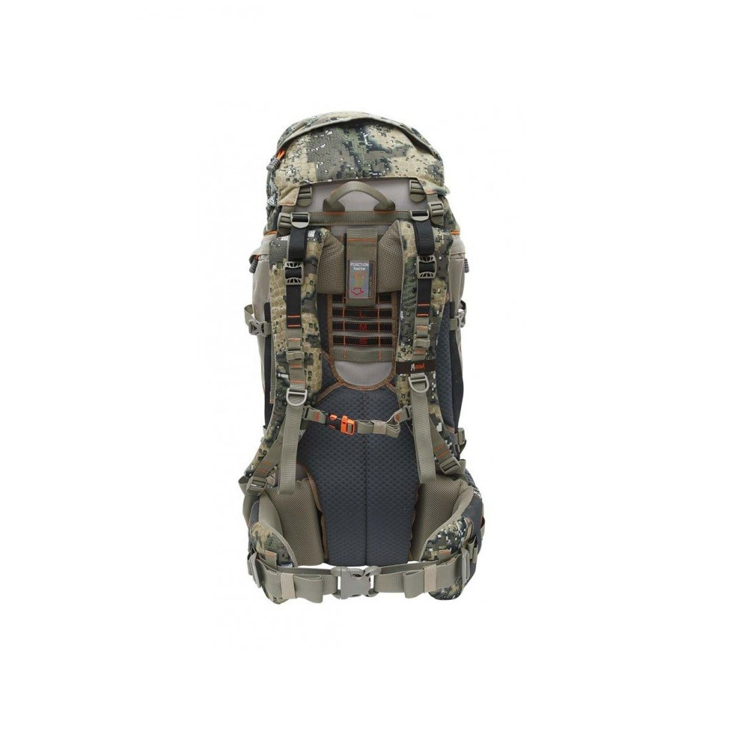 Equipement Sac à dos Bighorn 75+ Camouflage Pixel Desolve Veil Markhor Hunting - 4