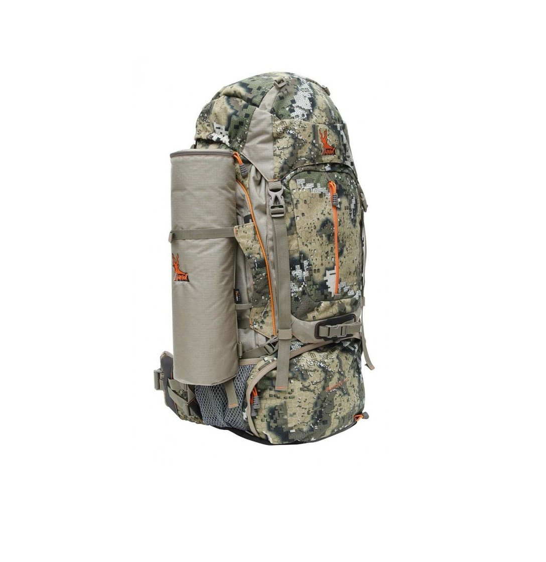 Equipement Sac à dos Bighorn 75+ Camouflage Pixel Desolve Veil Markhor Hunting - 5