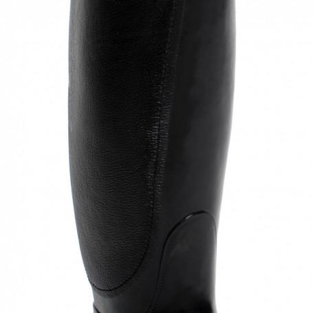 bottes haute cuir venerie occasionhomme