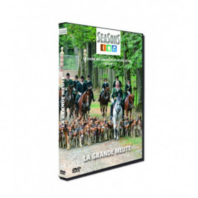 DVD de Chasse