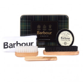 Chaussant Barbour