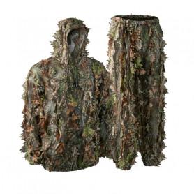 Ensemble de Camouflage Sneaky 3D Deerhunter