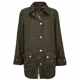 Collection Re-Engineered for Today Barbour