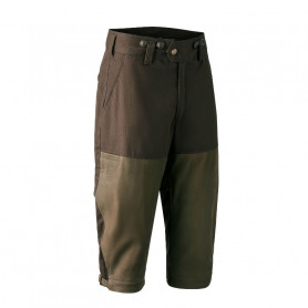 Pantalon de Chasse en Cuir