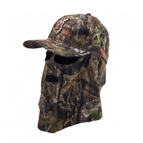 Casquette Camouflage