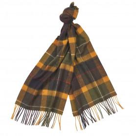 Écharpes et foulards Barbour