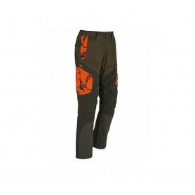 Pantalon fluo et orange - Champgrand